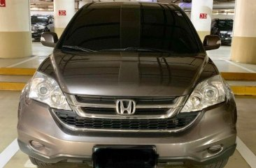 Honda Cr-V 2011 Automatic Gasoline for sale in Taguig
