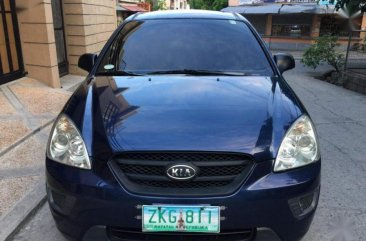 2nd Hand Kia Carens 2007 for sale in Taguig