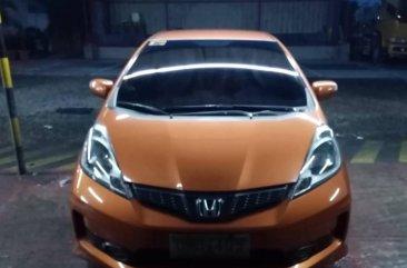 2013 Honda Jazz for sale in Manila