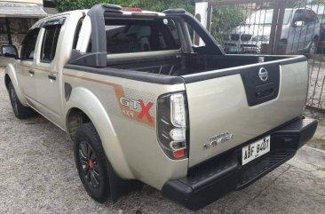 2015 Nissan Navara for sale in Rizal