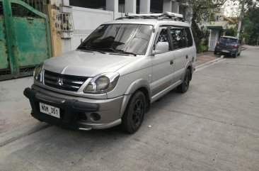 Mitsubishi Adventure 2010 for sale in Quezon City