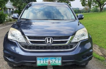 Honda Cr-V 2011 for sale in Quezon City