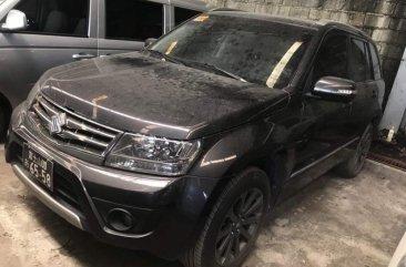 2016 Suzuki Vitara for sale in Quezon City