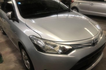 2016 Toyota Vios for sale in Quezon City