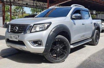 2015 Nissan Navara for sale in Mandaue