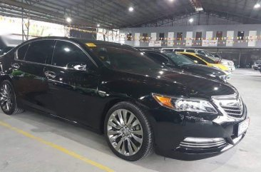 Sell 2018 Honda Legend in Pasig