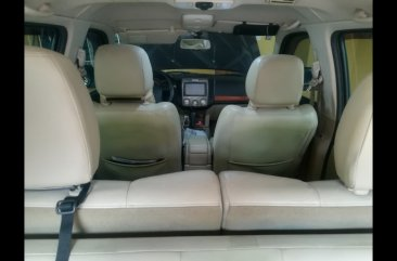 Ford Everest 2010 at 105000 km for sale
