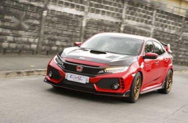 Honda Civic 2018 for sale in Quezon City