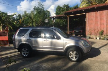 Honda Cr-V 2002 for sale in San Isidro