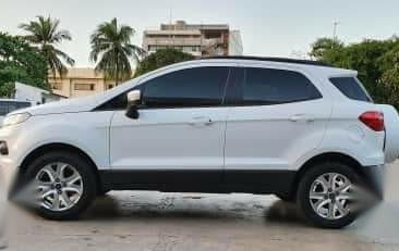 Sell 2015 Ford Ecosport in Manila
