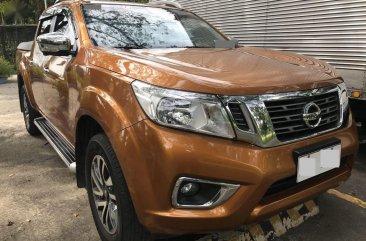 Selling Nissan Navara 2019 in Makati