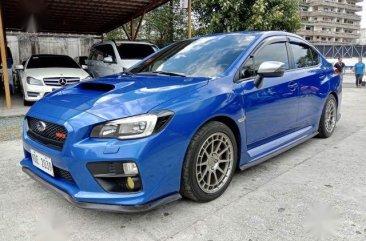Subaru Wrx 2017 for sale in Manila