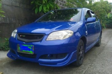Toyota Vios 2007 for sale in Bay