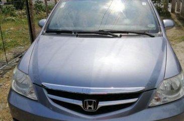 Sell 2008 Honda City in San Jose