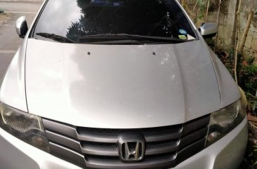 Sell 2009 Honda City in Quezon City