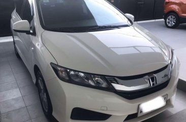 Honda City 2016 for sale in Quezon City
