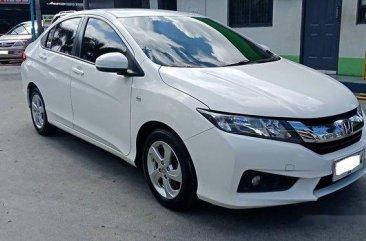 Selling White Honda City 2014 in Meycauayan