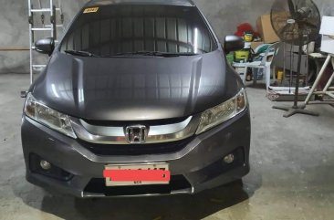 Selling Honda City 2014 in Valenzuela