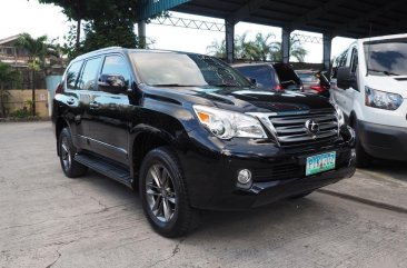 Sell 2011 Lexus Gx 460 in Pasig