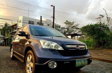 Selling Honda Cr-V 2009 in Naga