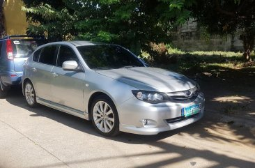 Sell 2008 Subaru Impreza in Bacoor