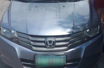 Honda City 2009 for sale in Manila