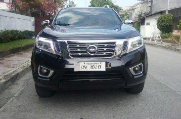 Selling Nissan Navara 2015 in Manila