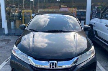 Selling Honda City 2017 in Quezon City