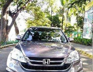 Sell 2011 Honda Cr-V in Binan