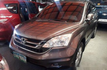 Honda Cr-V 2011 for sale in Pasig