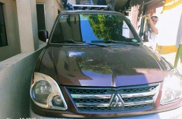 Mitsubishi Adventure 2010 for sale in Makati