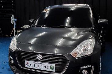 Sell 2019 Suzuki Swift in Manila