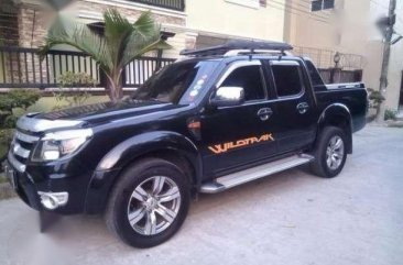 Selling Black Ford Ranger 2009 in Pasay