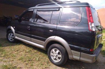 Black Mitsubishi Adventure 2010 SUV / MPV for sale