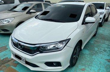 White Honda City 2019 for sale in Pasig