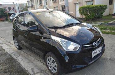 Sell Black 2019 Hyundai Eon in Bacoor