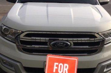White Ford S-Max 2011 for sale in Cebu City
