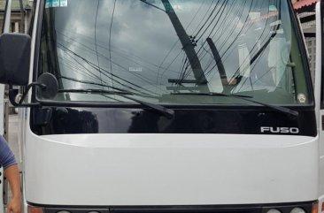 White Mitsubishi Fuso 2012 for sale in San Juan City