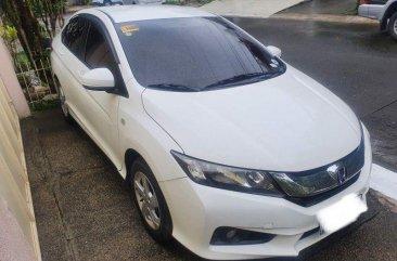 Honda City 1.5 SV Sedan i-VTEC (A) 2017