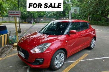 Red Suzuki Swift 2019 for sale in Santa Rosa
