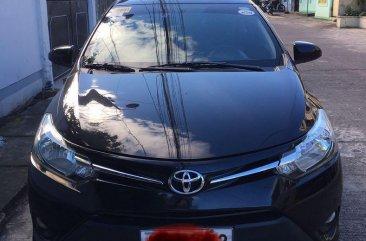 Toyota Vios 1.3 E Manual 2015