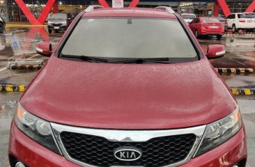 Kia Sorento Auto 2010
