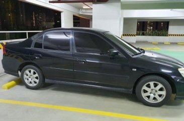 Honda Civic 1.6 VTI (M) 2003