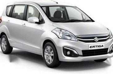 Silver Suzuki Every 2018 for sale in Quezon City