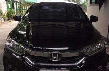 Honda City 1.5E CVT Auto 2019