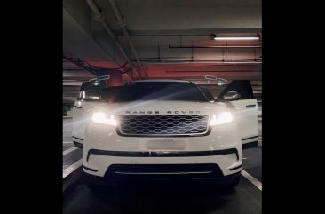 Selling White Land Rover Range Rover 2020 in Taguig