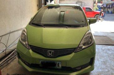 Selling Honda Jazz 2013 in Antipolo