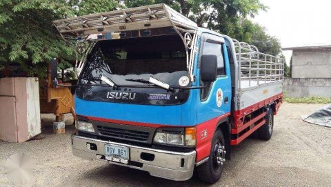 Isuzu Elf for sale: Used vehicles Elf in good condition for