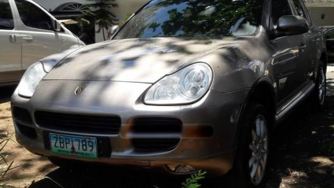 Used Porsche For Sale In The Philippines Page 35