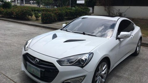 Used Hyundai Genesis 2013 For Sale In The Philippines Manufactured After 2013 For Sale In The Philippines